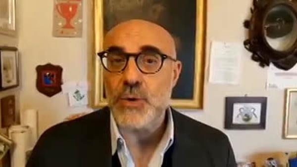 """Frane, Di Primio incontra gli abitanti del condominio Panoramico: """"Monitoriamo la situazione, nessun allarmismo"""""""