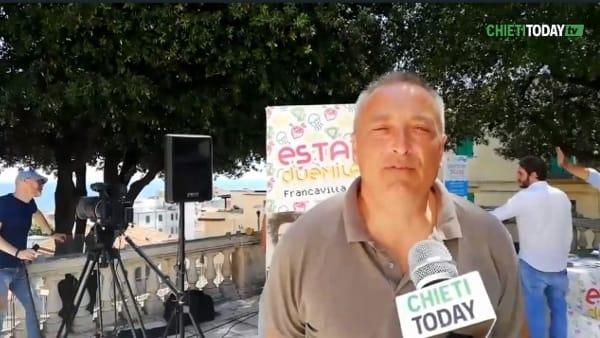 VIDEO | Allevi, Cristicchi e Gualazzi: inizia l'estate 2020 a Francavilla