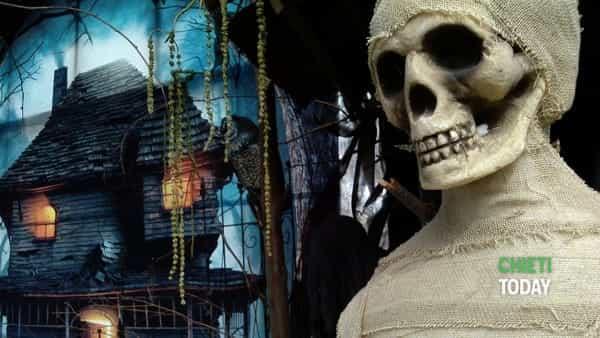 A Ortona si festeggia Halloween nella Notte degli inferi