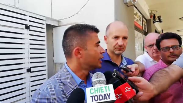"""Ospedale Chieti, interviene Silvio Paolucci: """"Allarme rosso sanità nel capoluogo teatino"""""""