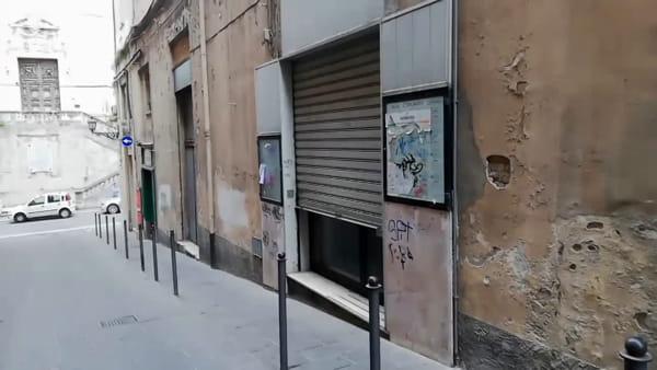 """I negozi teatini rialzano le saracinesche: """"Siamo emozionati come il primo giorno di scuola"""" [VIDEO]"""