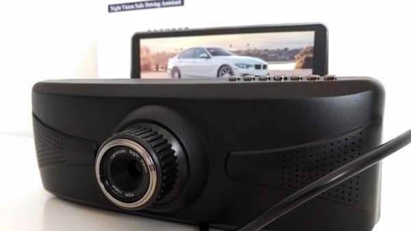Lanmodo Vast 1080p Night Vision System, scocca-2