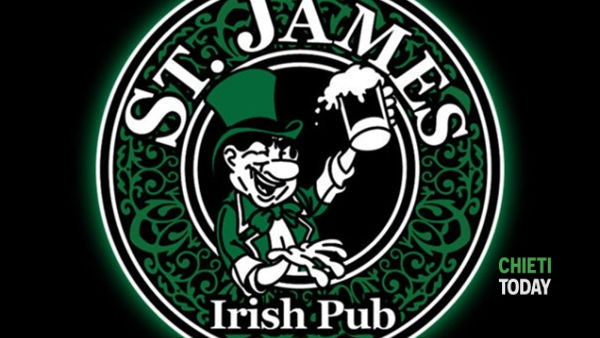 St. James irish pub