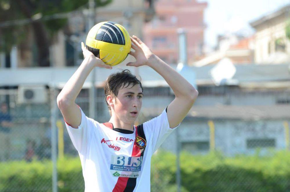 Lorenzo Costantini, il calciatore scomparso nel 2014
