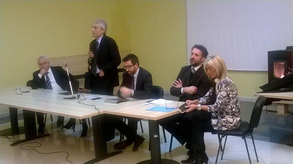 San Vito, Confcommercio discute dei nuovi incentivi ...