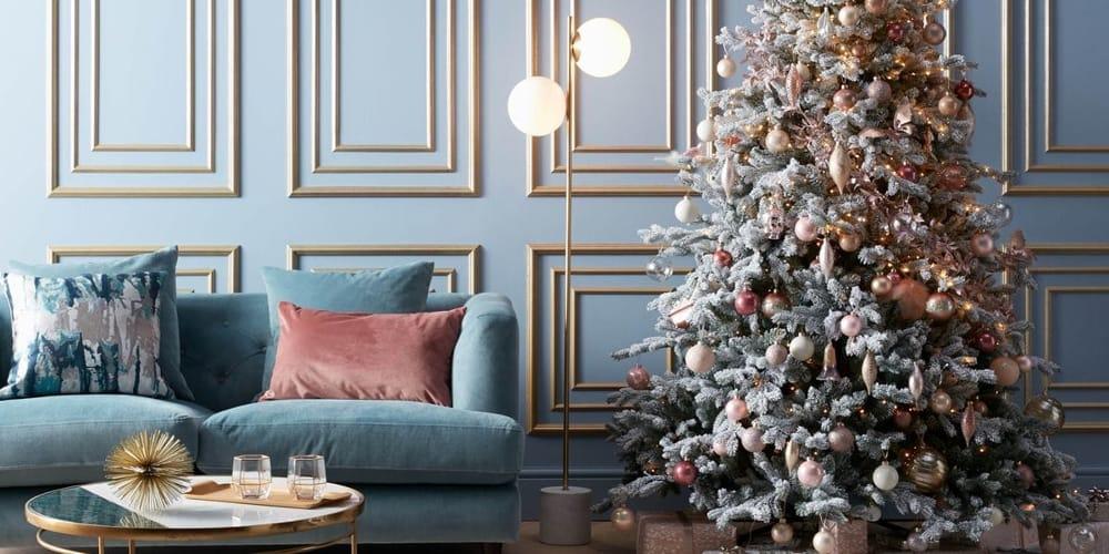 Decorazioni Natalizie Casa.Come Decorare Casa A Natale Addobbi E Consigli