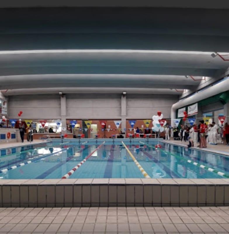 Piscina Comunale Vasto.Nuoto La Piscina E Inagibile Rinviata La Coppa Citta Del