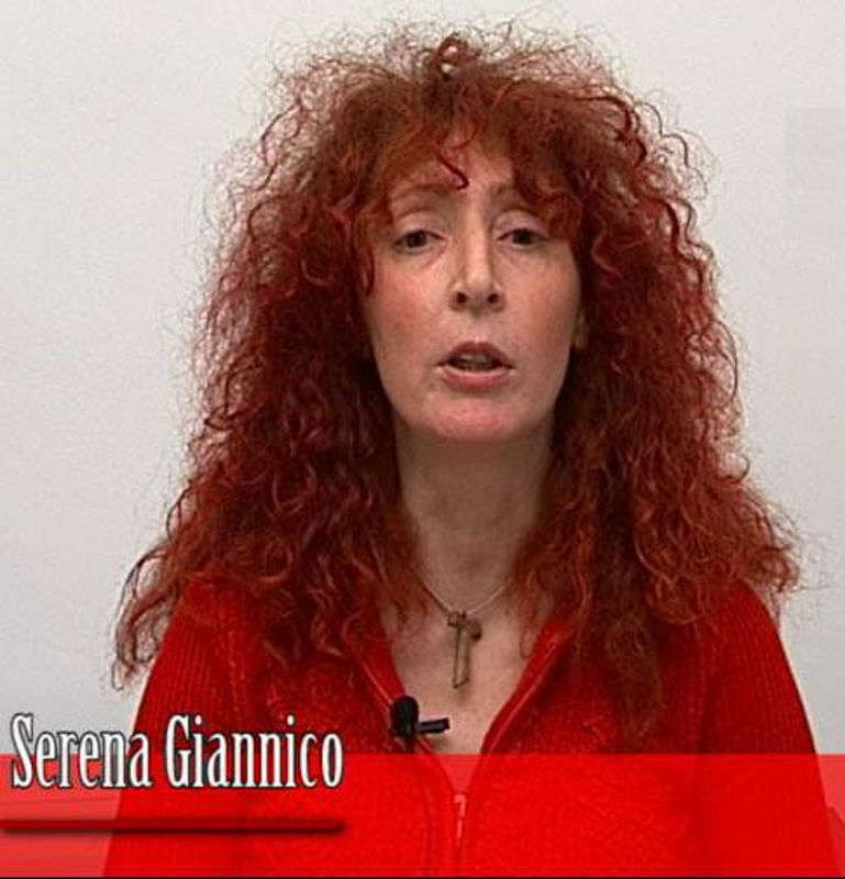 Serena Giannico