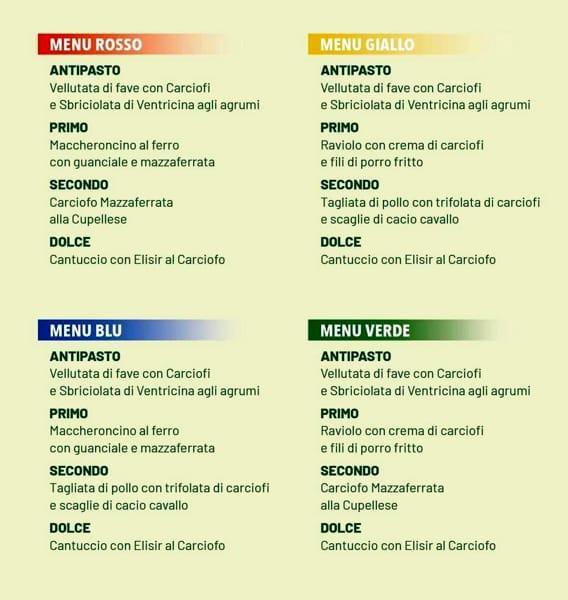 menu festival carciofo-2