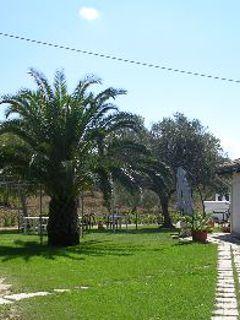 La Fazenda di San Paolo